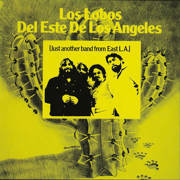 Los Lobos: News